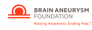 Brain Aneurysm Foundation Fundraiser