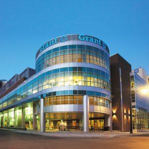Grant Medical Center
