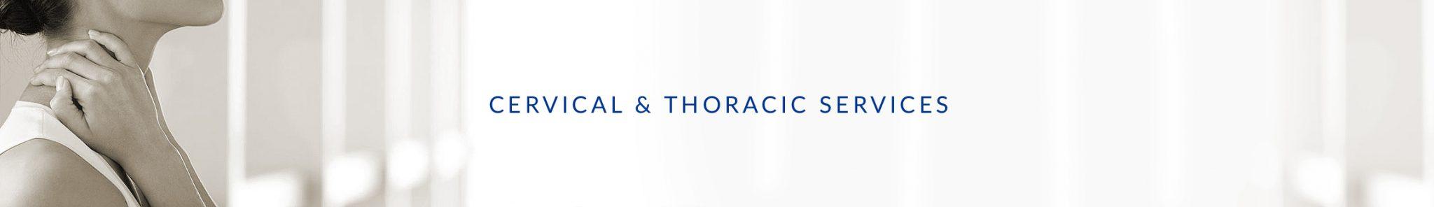 Cervical Thoracic Spinal Conditions Neurosurgery Associates Llc
