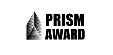 Dr. Shehadi and the Prism Award