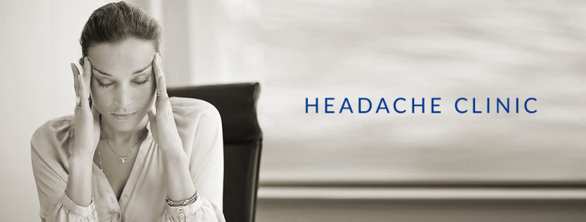 Headache Clinic - Columbus, Ohio